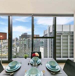 A Comfy 2Br Apt With A Panoramic View Of The City photos Exterior