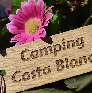Camping Costa Blanca photos Exterior
