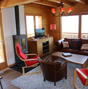 Wanderoo Mountain & Cosy Chalet 10 Pers photos Exterior