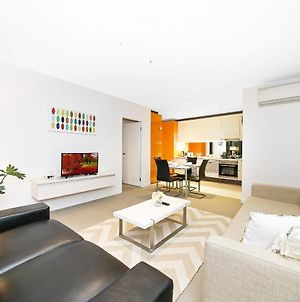 A Homely 2Br Suite, Large Balcony At Southern Cross photos Exterior