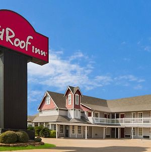 Red Roof Inn Waco photos Exterior