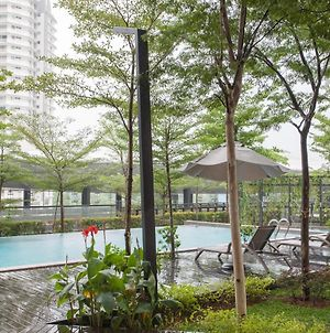 High Floor 2Br Ttdi Ascencia 2, Free Parking photos Exterior