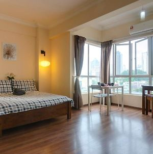 A Homely Studio In Kl City With City Views photos Exterior
