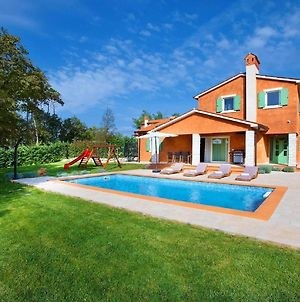 An Extremely Charming And Unique Designed 5 Stars Villa With Pool Near Rabac photos Exterior