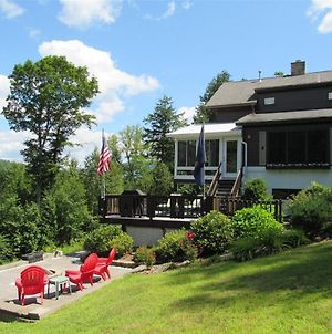 Private Pet Friendly 4 Bedroom Deluxe Vacation Home, Close To Waterville Valley Resort! photos Exterior