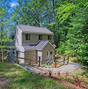 Private Waterville Estates 4 Bedroom Vacation Home In The White Mountains Of Nh - Tr51E photos Exterior