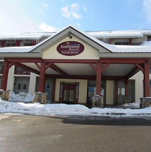 Hit The Slopes And Then Relax At Your Pollard Brook Vacation Condo In Lincoln Nh Near Loon! photos Exterior