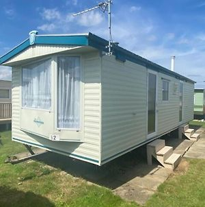 Happy Days Chapel St Leonard'S 6 Berth Caravan photos Exterior