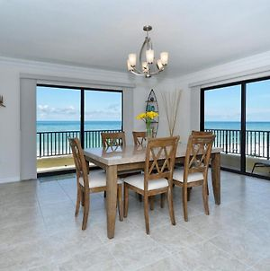 The Penthouse Condo 501 This Beachfront 3Brs 3Baths Has A Panoramic Beach View Located On The No1 Beach In The Us photos Exterior