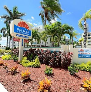 Condo 108 Experience Paradise In This 2Brs 2Bath Condo Right On The No 1 Beach In The Usa At Sea Shell Beach Front Property photos Exterior
