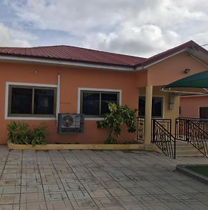 3 Ensuit Bedrooms At Kasoa Millennium City Estate. photos Exterior