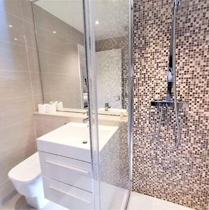Kings Cross Immaculate 1-Bed Apartment In London photos Exterior
