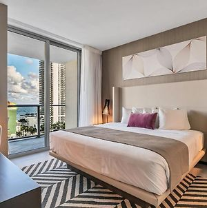 Modern Luxury 2Br Apt With Incredible Views Hyde Resort Hollywood photos Exterior