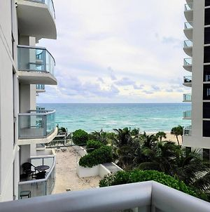Gorgeous 1Br Apt On The Ocean At Marenas Hotel photos Exterior