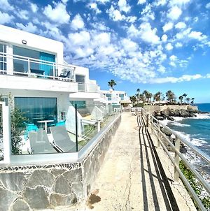 One Bedroom Apartment Suite With Sea View In Playa Del Aguila, San Agustin photos Exterior