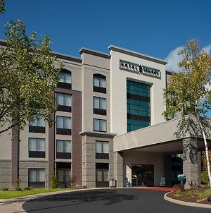 Hotel Trilogy Albany Airport, Tapestry Collection By Hilton photos Exterior