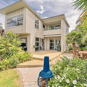 Acacia Cote - Whitianga Holiday Home photos Exterior
