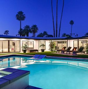 Mid-Century Modern Marvel With Private Pool & Spa Home photos Exterior
