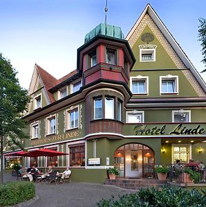 Hotel Linde photos Exterior