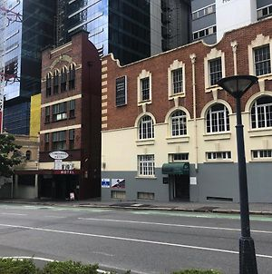 City Edge Brisbane Hotel photos Exterior
