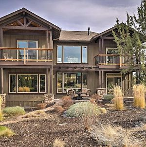 Modern Eagle Crest Escape With Patio And 2 Balconies! photos Exterior