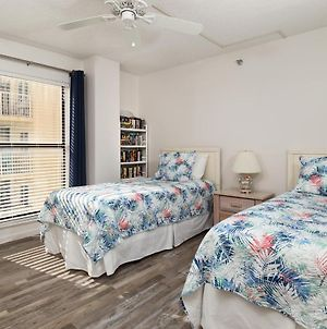 Gulfside 503: Corner Condo With Beachy Decor, Free Beach Service, Great Views photos Exterior