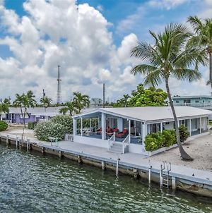 Harbor House 2Bed/2Bath With Open Water Views photos Exterior