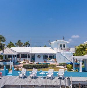 I-Guana Have Fun By The Sea 5Bed/5Bath W/Private Pool & Hot Tub & Dockage photos Exterior