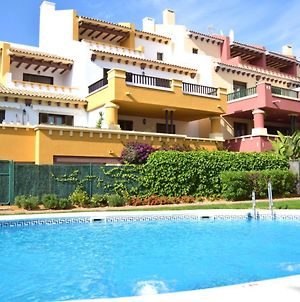 Apartment With 2 Bedrooms In Ayamonte With Private Pool Enclosed Garden And Wifi 4 Km From The Beach photos Exterior