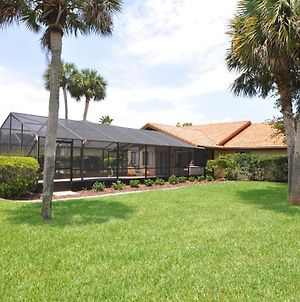 Salt Life Cozy Canal Front Pool Home W Boat Dock photos Exterior