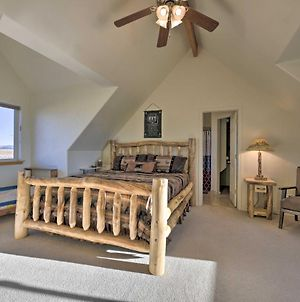 Spacious Hesperus Property With View About 20Mi To Durango photos Exterior