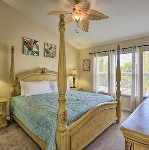 Family Townhome With Private Pool Less Than 3Mi To Disney photos Exterior