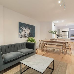 Huge 3-Bedroom Appartment In Little Italy By Den Stays photos Exterior