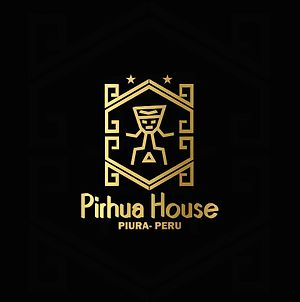 Pirhua House photos Exterior