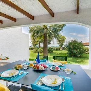 Port D'Alcudia Apartment Sleeps 4 With Pool Air Con And Wifi photos Exterior