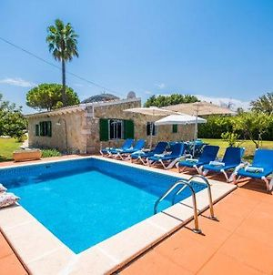 Es Barcares Holiday Home Sleeps 8 With Pool Air Con And Wifi photos Exterior