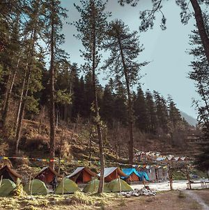 Himtrek Riverside Camps, Kasol photos Exterior