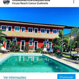 Pousada House Beach Canoa Quebrada photos Exterior