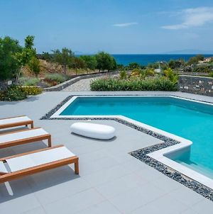 Platinum Paros Villa Villa Dryos IV 4 Bedrooms Sea Views Chryssi Akti photos Exterior