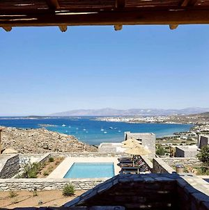 Platinum Paros Villa Villa Agnes Sea Views 5 Bedrooms Naoussa photos Exterior