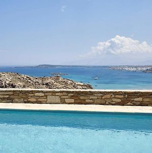 Platinum Paros Villa Villa Marble 4 Bedrooms Sea Views Naoussa photos Exterior