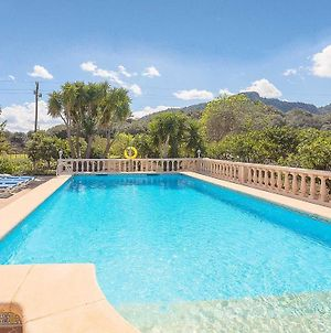 Finca Colonya Typical 3 Bedroom Pollensa Villa With Ac Private Pool Short Walk To Old Town photos Exterior