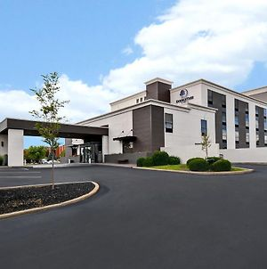 Doubletree By Hilton St. Louis Airport, Mo photos Exterior