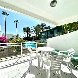 One Bedroom Apartment Standard With Garden View In Playa Del Aguila, San Agustin photos Exterior