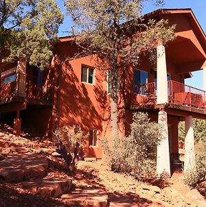 Cathedral Casita At Sedona Cathedral Hideaway B&B & Spa photos Exterior