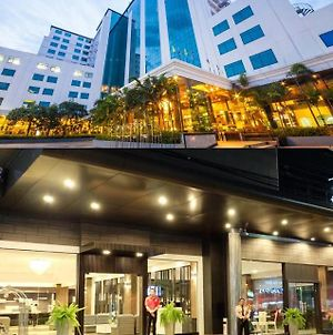 Boutique City And Bravo Hotel Pattaya photos Exterior