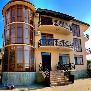 Guest House 7Nebo photos Exterior
