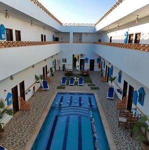 Golden Plaza Dahab Resort photos Exterior