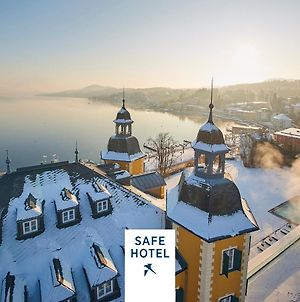 Falkensteiner Schlosshotel Velden - The Leading Hotels Of The World photos Exterior
