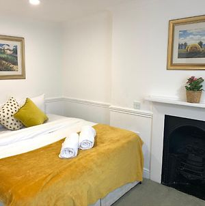 Classic & Bright Studio 1Min From Hyde Park H6 photos Exterior